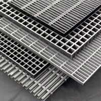 Industrial Gratings