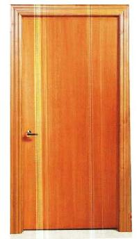 Wooden Flush Doors
