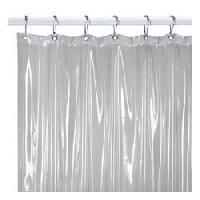 Pvc Shower Curtains