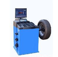 Wheel Balancing System