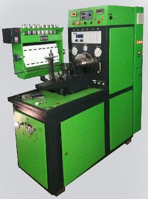 Fuel Injection Pump Test Bench
