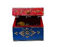 Ethnic Multipurpose Box