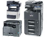 Copier Machine Rental services