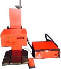 Etchon Metal Marking Machine 301d