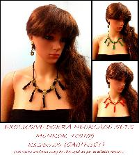 Dokra Necklace Handmade Tribal Indian Style Jewelry