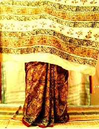 Kalamkari Soft Cotton Saree