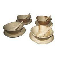 Disposable Areca Leaf Bowls