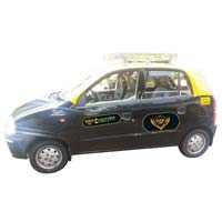 Topz Cab -booking A Black Cab