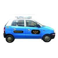 Topz Cab -comfort Online Booking