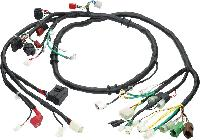 Auto Cable Harness
