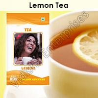 Lemon Tea Premix