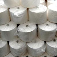 Cotton Viscose Blended Yarns