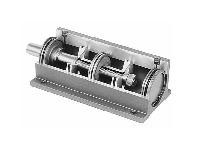 tractor square piston