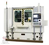 Crankshaft / Camshaft Lapping Machine