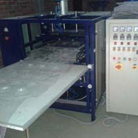 Fully Automatic Thermacol Plate Making Machine