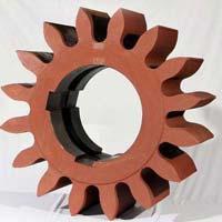 Milling Machine Spare Parts