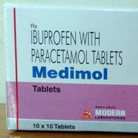 Medimol Tablets