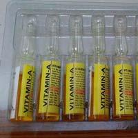 Vitamin A Palmitate Injection