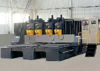 Cnc Drilling Machines