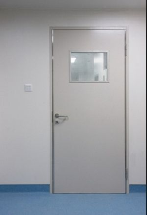 Commercial Door