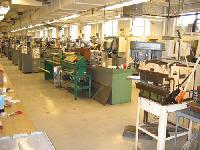 mechanical lab equipments