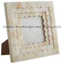 Bone Photo Frames