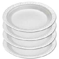 Thermocol Disposable Crockery