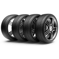 Automotive Tyres And Tubes