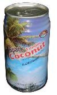 Spark Coconut Juice