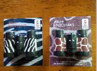 Animal Printed Binocular