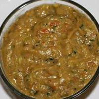Vegetable Chutney