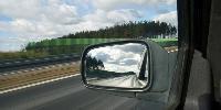 Car Rear Side Mirror