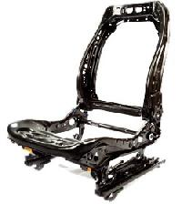 Car Seating Frame