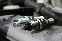 Auto Spark Plug