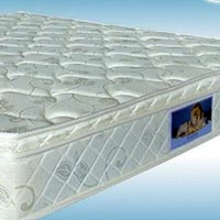 Euro Top Pocketed Spring Mattress