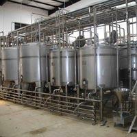 Dairy Consultancy Services