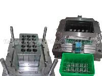 Plastic Injection Beer Box Mould