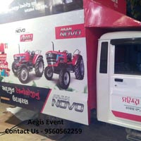 Led Video Van On Hire For Kerala Election Campaigning 9560562259