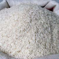 White Sortex Rice