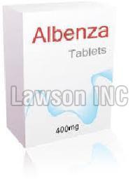 Albenza Tablets