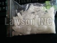 Dibutylone crystal