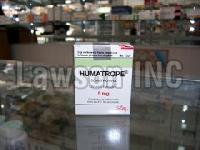 Humatrope 5mg