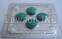 Kamagra Sildenafil Citrate tablet