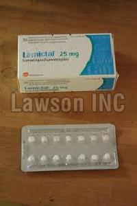 Lamictal Tablets