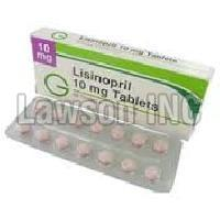 Lisinopril 10mg