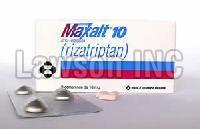Maxalt 10 Tablets