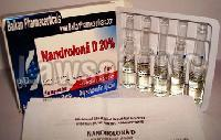 Nandrolona D 20% Injection