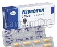 Neurontin Capsules