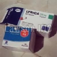 lyrica tablet