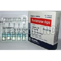 Testosterone Depo Injection